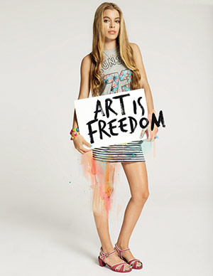 Art | Negozio di scarpe della marca Art