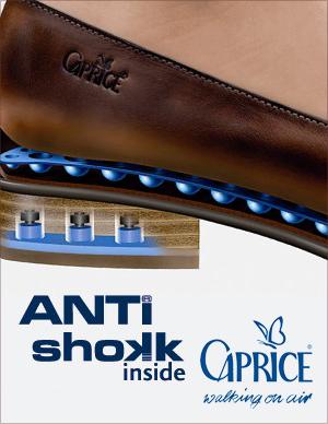 size 40 ed8f7 e23e8 Caprice | Negozio di scarpe della marca Caprice
