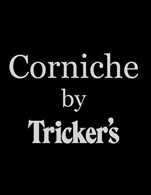 Corniche by trickers