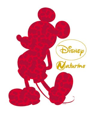 Disney by Naturino
