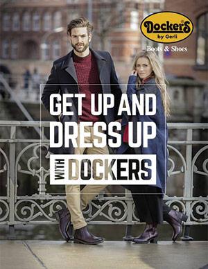 Dockers