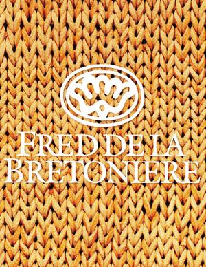 Fred De La Bretonière