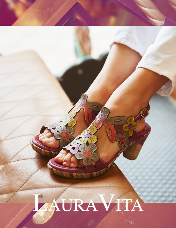 chaussures nina vita