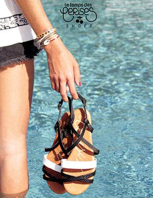 Le temps des cerises | Boutique de chaussures Le temps des