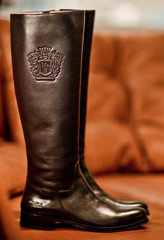 Melvin & Hamilton | Onlineshop Schuhe der Marke Melvin