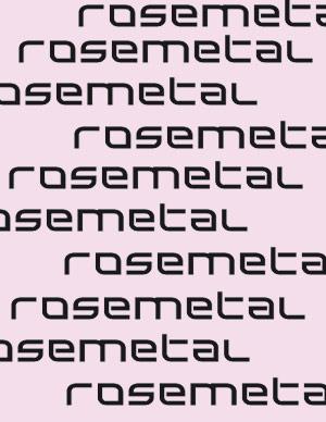 Rosemetal