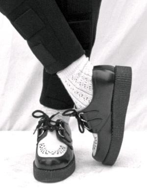 Underground | Negozio di scarpe della marca Underground
