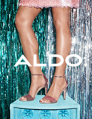 watch 53646 a634e Aldo | Negozio di scarpe e borse della marca Aldo