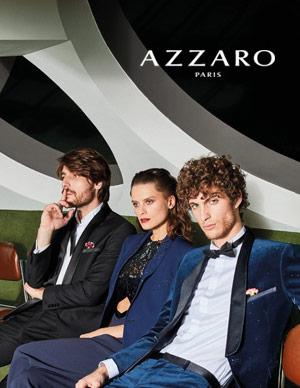 Azzaro Women