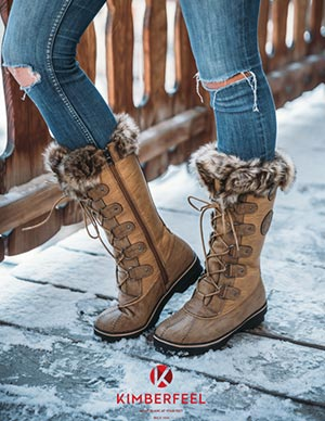 Kimberfeel | Onlineshop Schuhe der Marke Kimberfeel