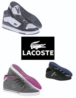 3f7ebd6e1a1 Lacoste staat bekend om haar legendarische logo: het kleine krokodilletje.  Lacoste is van oorsprong een Frans bedrijf, opgericht in 1933 door de  tennisser ...