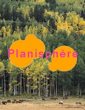 Planisphere