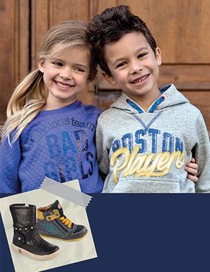 Objetor cable Parpadeo  Primigi | Tienda de zapatos de la marca Primigi