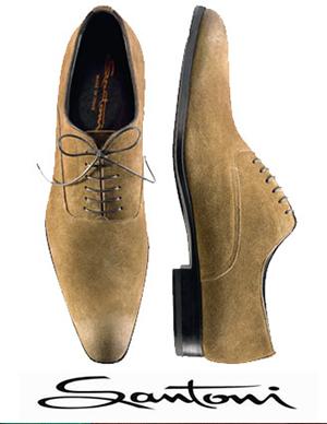7a3bbe6e5376d Santoni   Boutique de chaussures Santoni