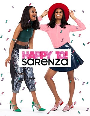 SARENZA HAPPY10