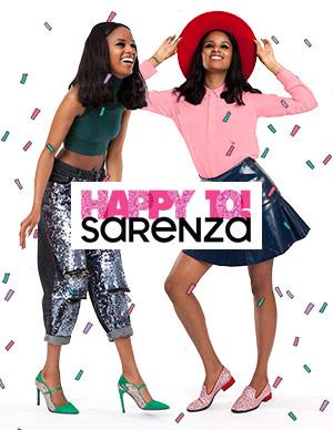 SARENZA HAPPY10