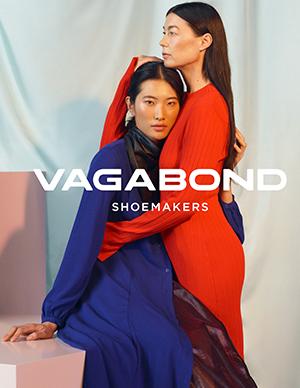 Vagabond | Skor online från Vagabond