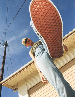 e663d6f7537 Vans   online shop schoenen en tassen van Vans